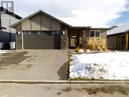 Single Family for sale in 2200 DOUBLETREE CRES, Kamloops, British Columbia