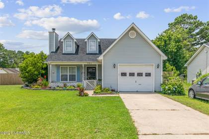 Residential Property for sale in 301 Paddock Place, Piney Green, NC, 28546