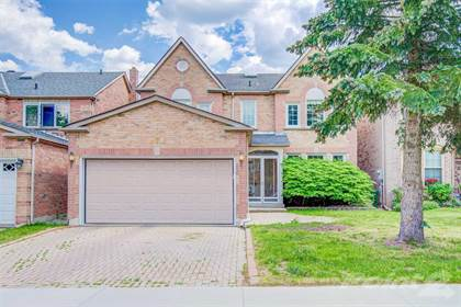 Residential Property for sale in 378 Port Royal Trail, Toronto, Ontario, M1V 4R7