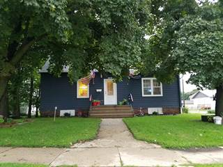 Single Family for sale in 810 4th Avenue, Sibley, IA, 51249