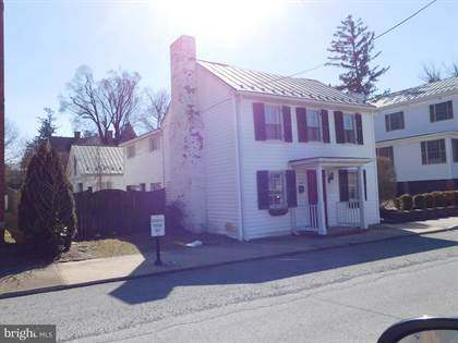 Residential Property for rent in 105 E CONGRESS STREET, Charles Town, WV, 25414