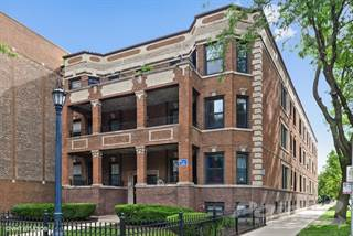 Apartment for rent in 4701-03 N. Malden St. / 1260-64 W. Leland Ave. - 2 Bedroom - 1 Bathroom, Chicago, IL, 60640