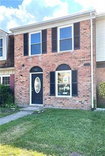 Residential Property for sale in 925 Smoke Tree Lane, Virginia Beach, VA, 23452