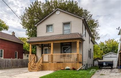 Residential Property for sale in 236 CHURCH Street N, Cambridge, Ontario, N3H 1V9