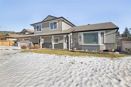 Residential Property for sale in 3345 Chelsea Court, West Kelowna, British Columbia, V4T 1B2