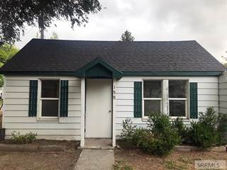 Single Family for sale in 155 E Jackson Street, Blackfoot, ID, 83221
