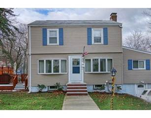 Single Family for sale in 28 Fisher Ter, Woburn, MA, 01801
