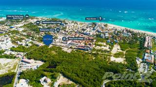 Residential Property for sale in Punta Cana 2 BDR Pent-house |Walk to the Beach | Bavaro, Los Corales, Punta Cana, La Altagracia