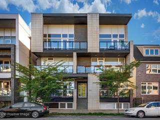 Condo for sale in 1816 North California Avenue 3N, Chicago, IL, 60647