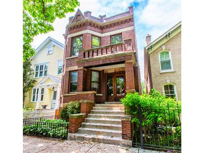 Apartment for rent in 1822 N. Orleans St., Chicago, IL, 60614