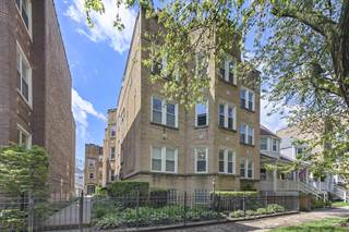 Condo for sale in 1529 West Rosemont Avenue 3N, Chicago, IL, 60660