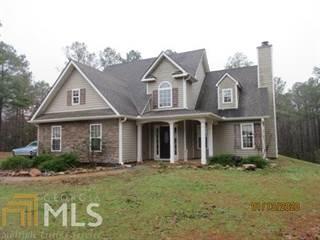 Single Family for sale in 132 Ben Franklin, Griffin, GA, 30224