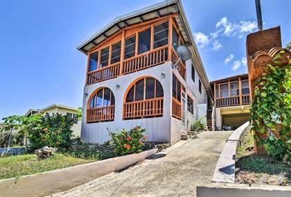 Residential Property for sale in D7 Barriada Clark, Culebra, PR, 00775