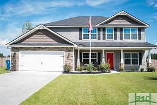 Single Family for sale in 92 Pecan Drive NE, Ludowici, GA, 31316