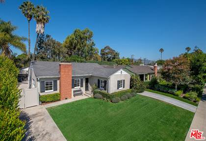 Residential Property for sale in 121 St S Gardner, Los Angeles, CA, 90036