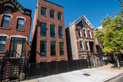 Residential Property for sale in 1314 North greenview Avenue 1, Chicago, IL, 60642