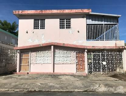 Multifamily for sale in Urb. Los Angeles, Calle H #32F, Carolina, PR, 00979