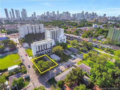 Commercial for sale in 1165 NW 8th Ave, Miami, FL, 33136
