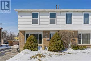 Single Family for sale in 70 GRISELDA CRES, Brampton, Ontario, L6S1M3
