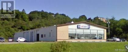 Industrial for rent in 910 Fairville Boulevard, Greendale, New Brunswick