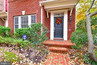 Townhouse for sale in 12262 WATER ELM LANE N, Fairfax, VA, 22030