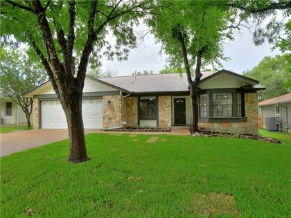 Residential Property for sale in 4300 Steve Scarbrough DR, Austin, TX, 78759