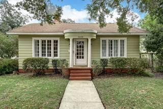 Residential for sale in 3608 TRASK ST, Jacksonville, FL, 32205