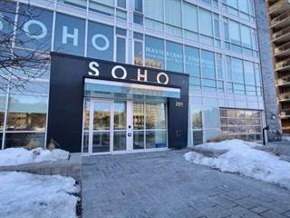 Condo for sale in 201 Parkdale Ave 1602, Ottawa, Ontario