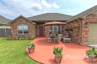 Single Family for sale in 4811 S 192nd E Ave , Tulsa, OK, 74108
