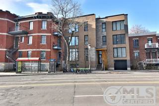 Residential Property for sale in 2121 Rue Sherbrooke E. 202, Montreal, Quebec