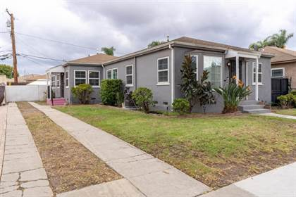 Multifamily for sale in 8416 Byrd Ave, Inglewood, CA, 90305