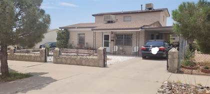 Residential Property for sale in 2522 NATIONS Avenue, El Paso, TX, 79930
