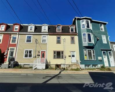 Residential for sale in 18 Pennywell Road, St. John's, Newfoundland and Labrador