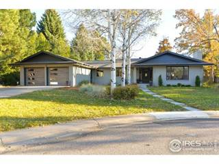 Single Family for sale in 1301 Rollingwood Ln, Fort Collins, CO, 80525