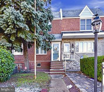 Residential Property for sale in 3102 S JUNIPER STREET, Philadelphia, PA, 19148