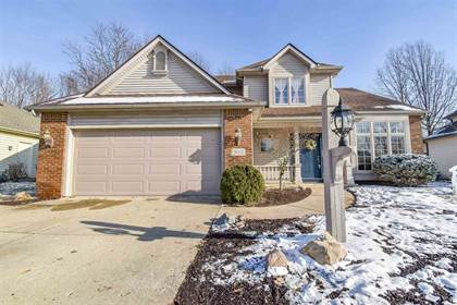 Residential for sale in 9012 Hickory Knoll Boulevard, Fort Wayne, IN, 46825