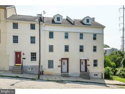 Residential Property for sale in 4613 UMBRIA STREET, Philadelphia, PA, 19127