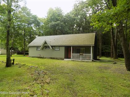 Residential Property for sale in 88 Mountain Rd, Albrightsville, PA, 18210