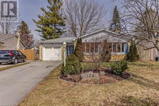 Single Family for sale in 724 DUNBOYNE CRESCENT, London, Ontario, N5X1Y1