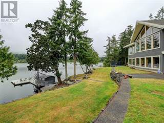 Single Family for sale in 290 Stevens Rd, Saanich, British Columbia