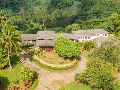 Residential Property for sale in 5000-A KAHILIHOLO RD, Kilauea, HI, 96754
