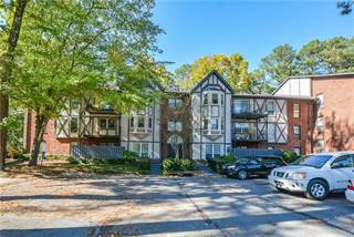 Condo for sale in 6851 Roswell Road Q3, Sandy Springs, GA, 30328