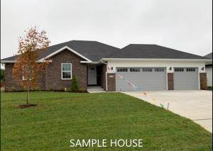 Residential for sale in 1020 West Briarwood Lane, Nixa, MO, 65714