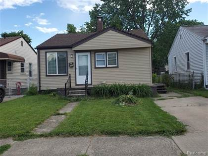 Residential Property for sale in 2369 DOWNING Street, Melvindale, MI, 48122