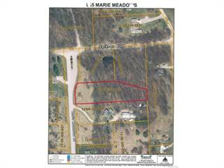 Land for sale in 3900 MARIE MEADOWS, White Lake, MI, 48383