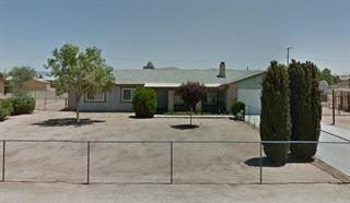 Single Family for sale in 10621 Jamul Road, Apple Valley, CA, 92308