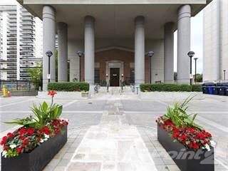 Condo for rent in 70 High Park Avenue, Toronto, Ontario, M1W2X7