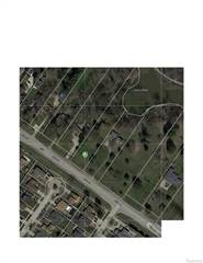 Land for sale in 39466 UTICA Road, Sterling Heights, MI, 48313