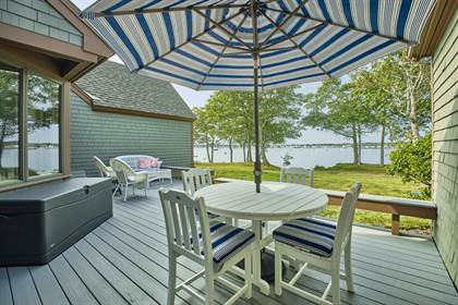 Residential for sale in 51 Jameson Point Road 23, Rockland, ME, 04841