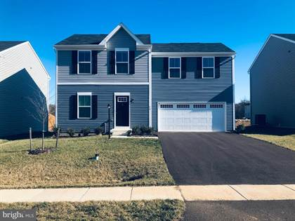 Residential Property for sale in 92 CERITOS TRAIL, Martinsburg, WV, 25403